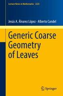 Generic Coarse Geometry of Leaves