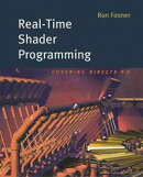 Real-Time Shader Programming