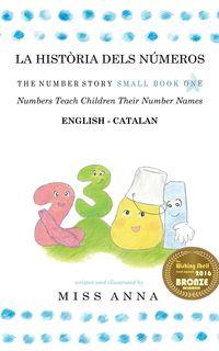 Number Story 1 LA HISTÒRIA DELS NÚMEROS