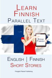 LearnFinnish-ParallelText-ShortStories(Finnish-English)