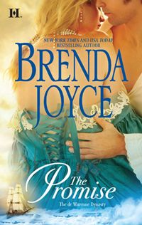 ThePromise(Mills&BoonM&B)(TheDeWarenneDynasty,Book8)