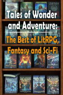 The Best of LitRPG, Fantasy and Sci-Fi (Catalog)