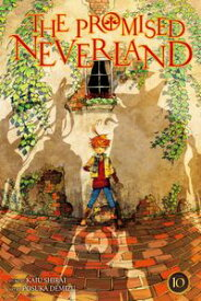 The Promised Neverland, Vol. 10Rematch【電子書籍】[ Kaiu Shirai ]