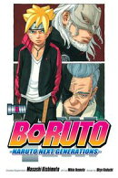 Boruto: Naruto Next Generations, Vol. 6