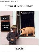 Optimal Tariff: Untold