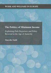 The Politics of Minimum Income