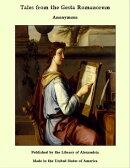 Tales from the Gesta Romanorum
