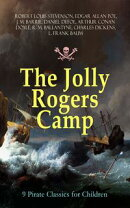 The Jolly Rogers Camp ? 9 Pirate Classics for Children