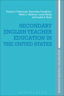 Secondary English Teacher Education in the United States