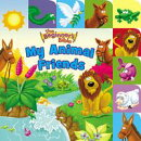 The Beginner's Bible My Animal Friends