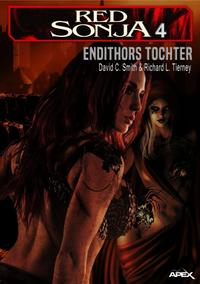 REDSONJA,BAND4:EndithorsTochter