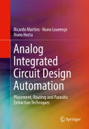 Analog Integrated Circuit Design Automation