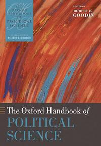 The Oxford Handbook of Political Science【電子書籍】