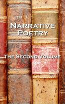 Narrative Verse, The Second Volume