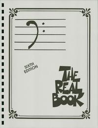 The Real Book - Volume I (Songbook)Bass Clef Edition【電子書籍】[ Hal Leonard Corp. ]