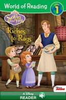 World of Reading: Sofia the First: Riches to Rags