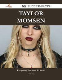 TaylorMomsen143SuccessFacts-EverythingyouneedtoknowaboutTaylorMomsen
