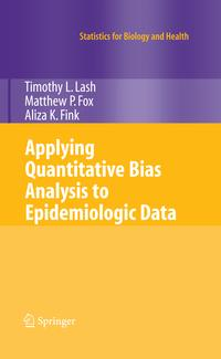 ApplyingQuantitativeBiasAnalysistoEpidemiologicData