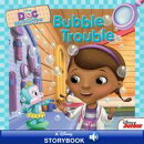 Doc McStuffins: Bubble Trouble