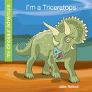 I'm a Triceratops