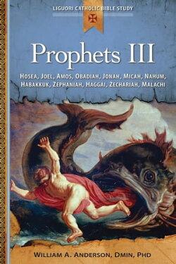 Prophets III
