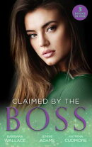 Claimed By The Boss: Beauty and the Brooding Boss (Once Upon a Kiss…) / Nine-to-Five Bride / Swept into the…
