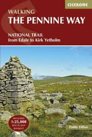 The Pennine WayFrom Edale to Kirk Yetholm【電子書籍】[ Paddy Dillon ]