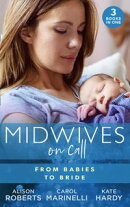 Midwives On Call: From Babies To Bride: Always the Midwife (Midwives On-Call) / Just One Night? / A Promise…