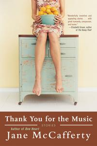 Thank You for the MusicStories【電子書籍】[ Jane McCafferty ]