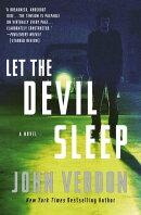 Let the Devil Sleep (Dave Gurney, No. 3)