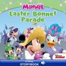 Minnie: Easter Bonnet Parade