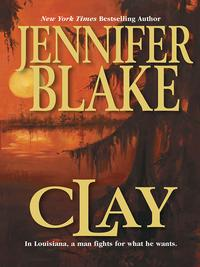 Clay(LouisianaGentlemen,Book4)