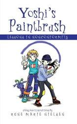 Yoshi's Paintbrush