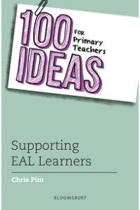 100IdeasforPrimaryTeachers:SupportingEALLearners