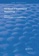 Handbook of Experimental Stomatology