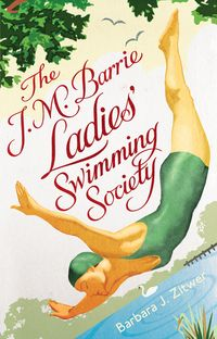 TheJ.M.BarrieLadies'SwimmingSociety