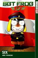 Sgt. Frog, Vol. 6