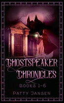 Ghostspeaker Chronicles Books 1-6