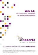 Web 2.0, un cambio de mentalidad en la comunicación online