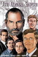 Orbit: The Digital Empire: Bill Gates, Steve Jobs, Sergey Brin, Larry Page, Mark Zuckerberg & Jack Dorsey