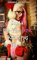 Santa In The Pink, Krampus In The Stink