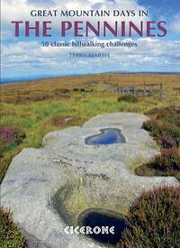 Great Mountain Days in the Pennines50 classic hillwalking routes【電子書籍】[ Terry Marsh ]