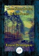 Three Short Stories & Ten Poems