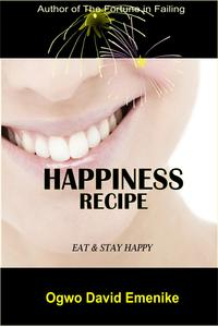 HappinessRecipeEat&StayHappy