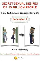 How To Seduce Women Born On December 7 Or Secret Sexual Desires of 10 Million People: Demo from Shan Hai Jin…