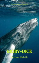Moby-Dick (Best Navigation, Active TOC) (Prometheus Classics)
