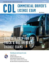 CDL-CommercialDriver'sLicenseExam