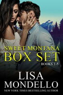 Sweet Montana Boxed Set 1-5