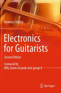 ElectronicsforGuitarists