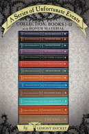 A Series of Unfortunate Events Complete Collection: Books 1-13